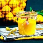 рецепт лимонного заварного крема