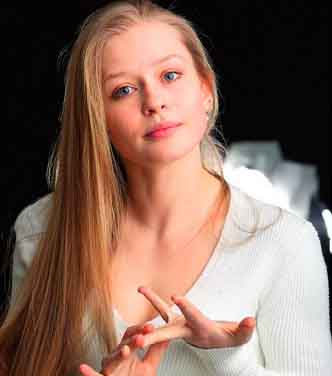 Юлия пересильд - фото