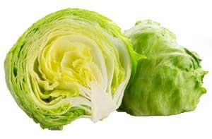 айсберг салат